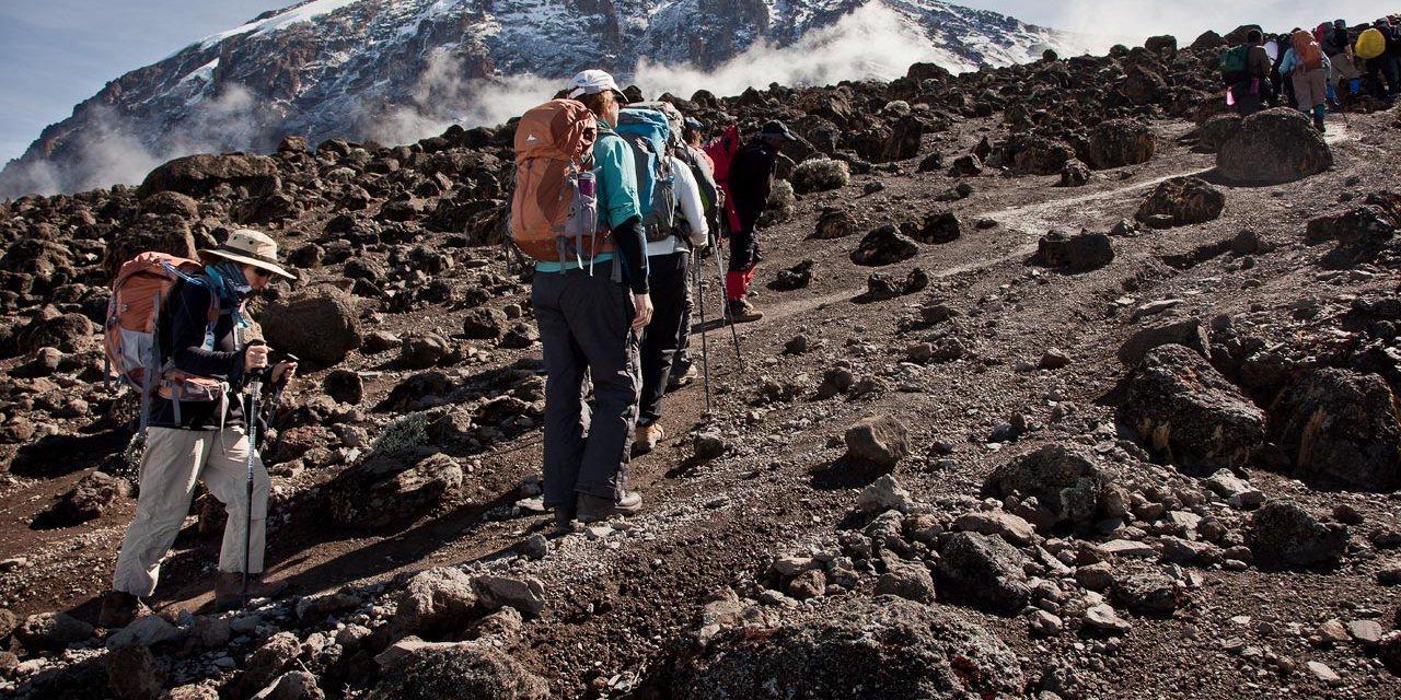 Umbwe-Climbing-Route